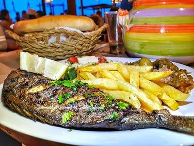 Les 5 Meilleurs Restos à Ghar El Melh selon Tripadvisor