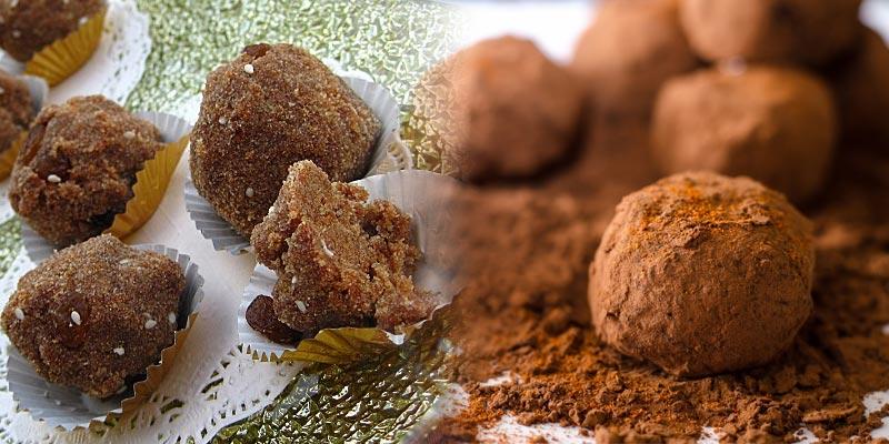 Olivier Poivre d'Arvor : Et si on remplaçait les truffes au chocolat par le Rfiss Tounsi...