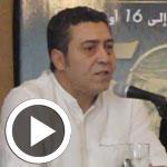En vidéo : Conférence de presse de Riadh Fehri au Festival International de Carthage