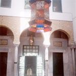 Zaouia Sidi Ibrahim Riahi
