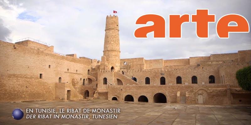 En vidéo : Invitation au Voyage sur Arte met en vedette le Ribat de Monastir