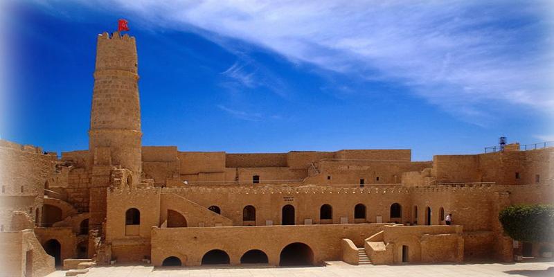 44 mille dinars pour l'entretien de la façade du Ribat de Monastir.