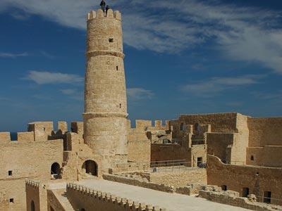 Monumentale l'histoire du Ribat de Monastir