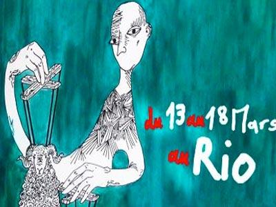 Programme de la 18ème édition du Festival ''Cinéma de la Paix'' du 13 au 18 mars au Rio