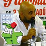En vidéo : Les stars du festival Juste pour rire Hammamet