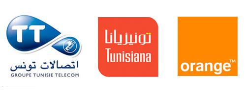 Roaming en Tunisie