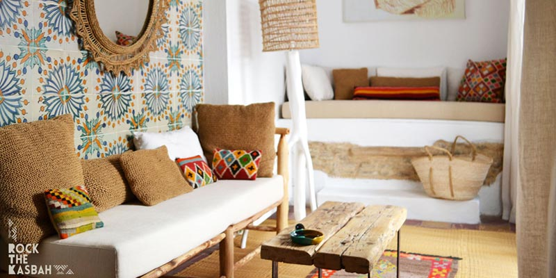Rock The Kasbah, le concept LIFESTYLE & DECORATION