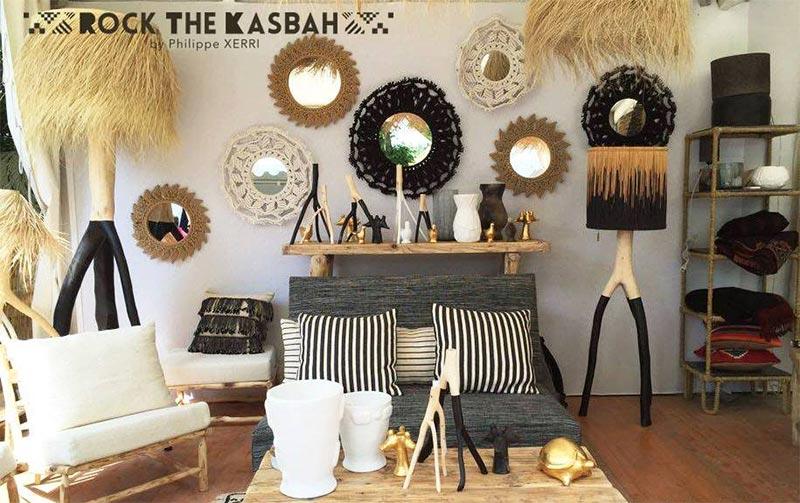 Rock The Kasbah, le concept LIFESTYLE & DECORATION
