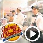 En vidéo : Ouverture du Restaurant Johnny Rockets à El Menzah 5
