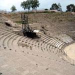 Théâtre romain de Carthage