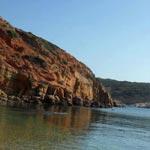 Randonnée entre mer et forêt au Cap Bon, dimanche 9 juin 2013