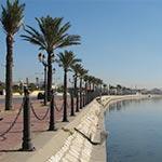 En photos : Les endroits romantiques à visiter en amoureux sur le Grand Tunis