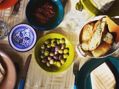 Découvrez Romena, la nouvelle table d'hôtes dans la campagne de la Manouba