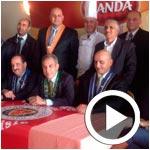 En vidéo : Tous les détails du 4ème Grand Chapitre de la Chaîne des Rôtisseurs de Tunisie