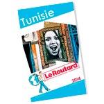 Parution de l'édition 2014 du Routard Tunisie