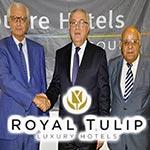 Tous les détails sur le nouvel Hôtel Royal Tulip Korbous Resort & SPA