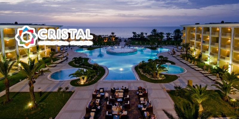 Royal Thalassa certifié par Cristal International Standards