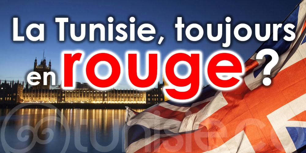 Mises à jour des listes des pays à risque du Royaume-Uni : La Tunisie, toujours en rouge ?