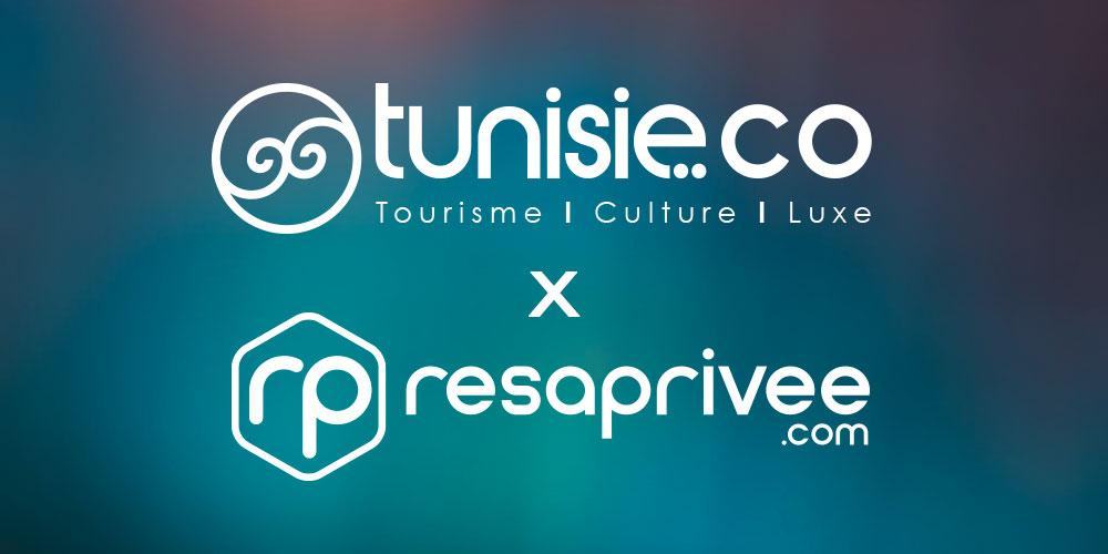 ResaPrivee.com : Testez, Rêvez, Vivez le nouveau concept by Tunisie.Co