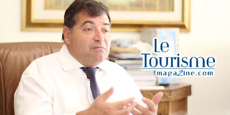 René Trabelsi : Je ne comprends pas qu'on interdise la vente d'alcool aux hôtels du Lac