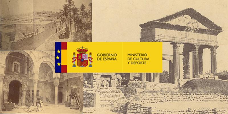 La Tunisie du 19ème siècle au musée archéologique d'Espagne