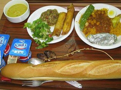 En vidéo : Ce magnifique Iftar coûte moins de 1 dinar