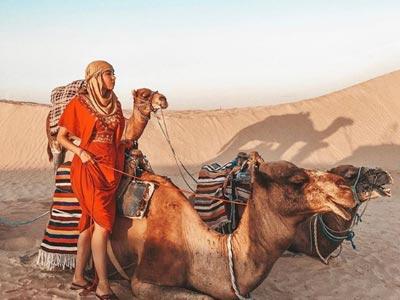 En photos, la Tunisie comme vous ne l'avez jamais vue, by Yzdina Alexandra