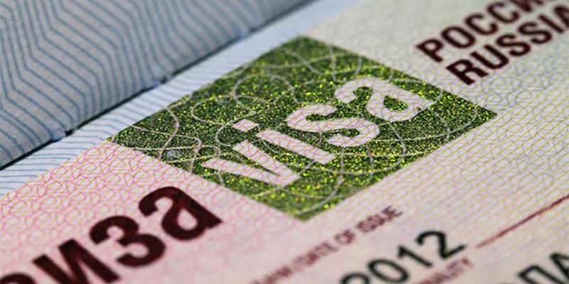 Les tunisiens peuvent visiter la Russie avec le visa électronique