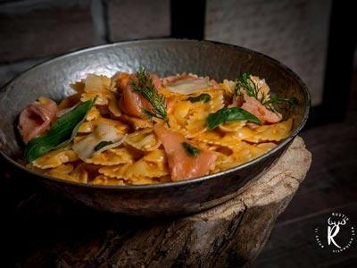 Le nouveau restaurant Le Rustik, pour une passionnante balade bistronomique