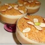 Découvrez la recette exclusive de l'Assida aux sésames par chef Sadri Smooli