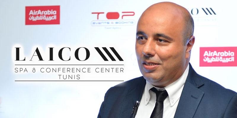 En vidéo : Wissem Souifi présente le nouvel Executive Lounge du Laico
