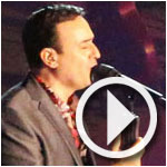 En vidéo et en photos : Concert de Saber Rebai au Festival International de Carthage