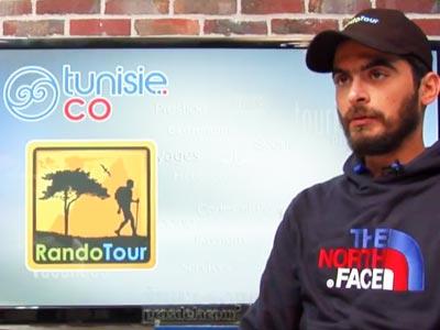 En vidéo : Saber Haddad parle du Plogging, le nouveau sport suédois qui s'invite en Tunisie
