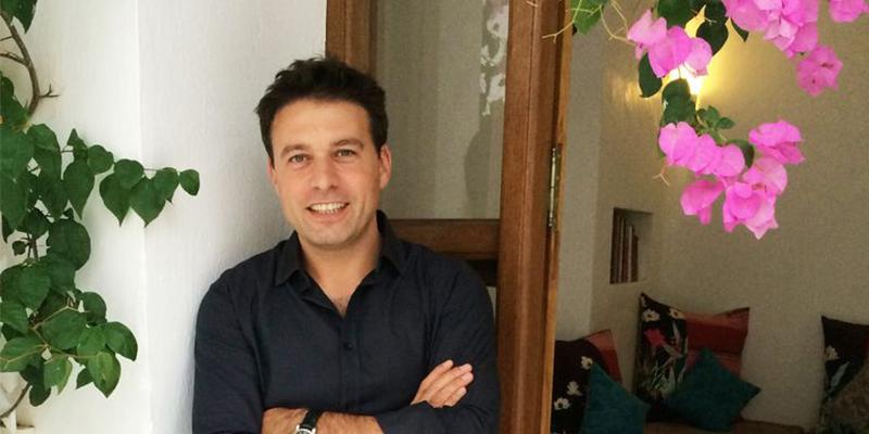 Sabri Oueslati, l'un des pionniers du tourisme alternatif en Tunisie