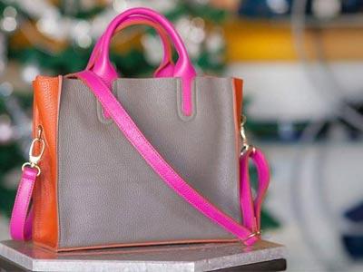 En photos : Ces marques de sacs à main tendance, 100% tunisiens