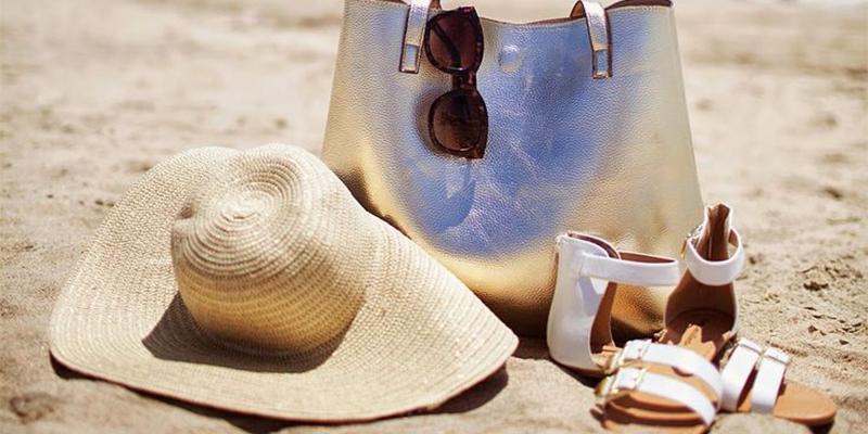 5 objets inhabituels mais indispensables pour votre sac de plage