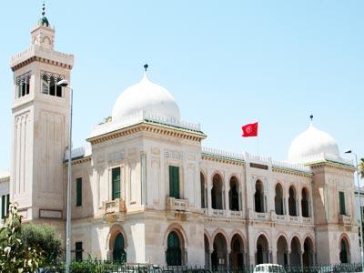 Collège Sadiki, un des plus beaux établissements scolaires dans le monde depuis 1875