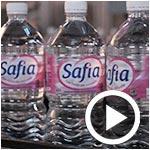 En vidéo : Tunisie.co vous emmène à la visite de l'usine d'eau minérale Safia