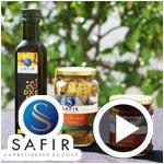 En vidéo : Huile d'olive, tomates séchées et cœurs d'artichauts SAFIR, testés pour vous
