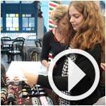 En vidéo : Le Bazar du printemps au Saf Saf, ambiance et présentation du concept