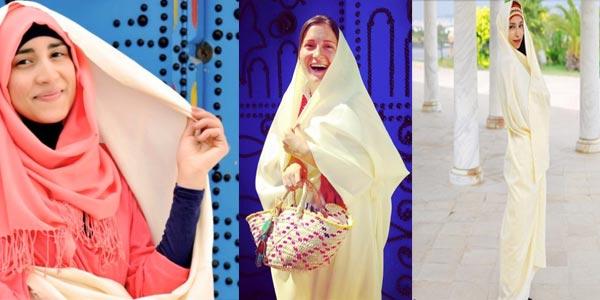 En photos : le Safsari dans tous ses états