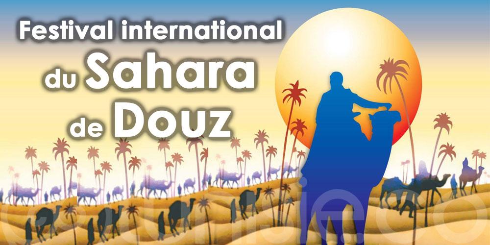 Le festival international du Sahara de Douz aura bien lieu cette année !