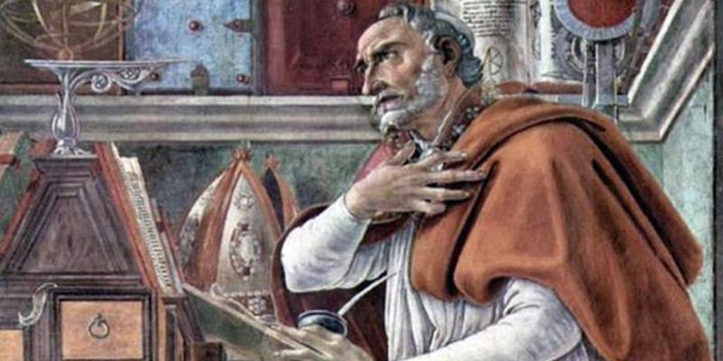 Commémoration de la naissance de Saint Augustin en Tunisie