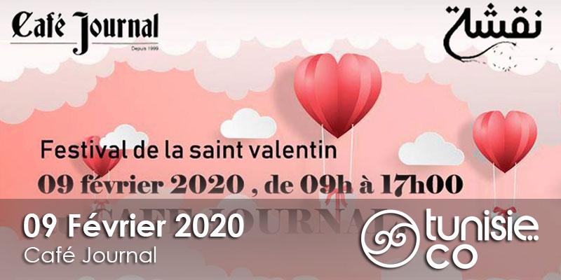 Festival de la Saint Valentin le 9 Février 2020