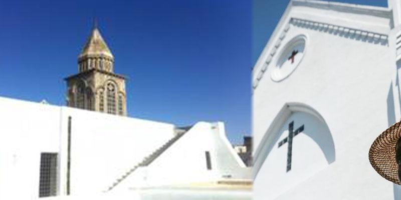 Restauration de l'ancien Presbytère '' Sainte Croix '' au coeur de la Médina les 3 et 4 octobre