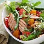 Atelier 'Salades du monde' chez Mille et Une Saveurs, mercredi 3 avril