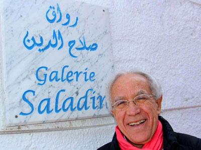 Galerie Saladin