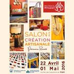 Pourquoi vous devriez visiter le Salon de l'Artisanat ce weekend ?