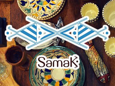 SAMAK la boutique ethnique et café Tunisien ouvre ses portes à Lyon