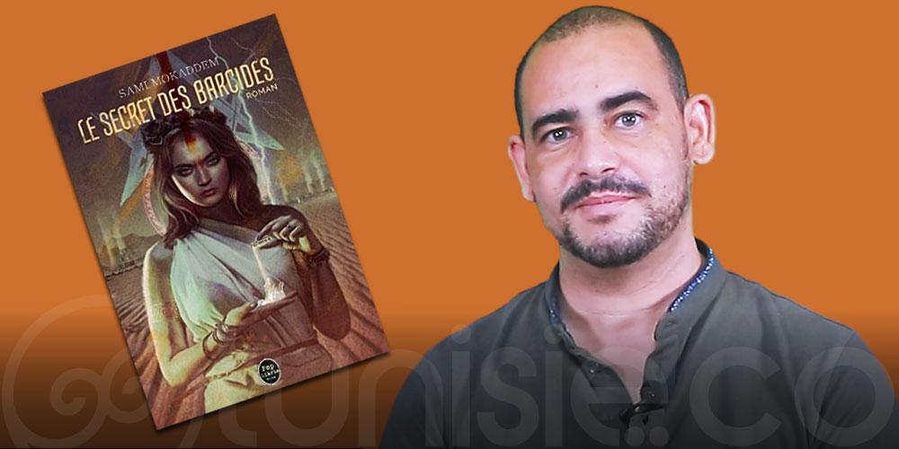 En vidéo: Sami Mokadem feuillette son parcours